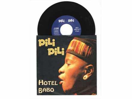 Pili Pili - Hotel Baba