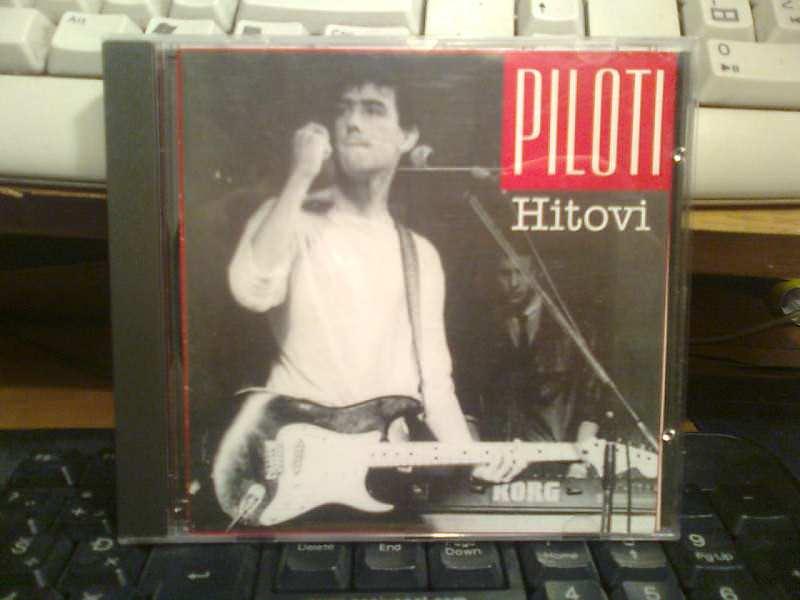 Piloti - Ne Veruj U Idole * Hitovi *