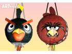 Pinjata Angry Birds Crna (pre kupovine kontakt!)