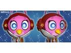 Pinjata Angry Birds Pink (pre kupovine kontakt!)