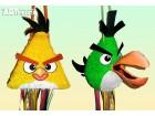 Pinjata Angry Birds Žuta (pre kupovine kontakt!)