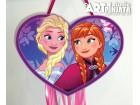 Pinjata Frozen Srce (pre kupovine kontakt!)