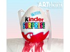 Pinjata Kinder Jaje (pre kupovine kontakt!)