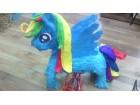 Pinjata Rainbow Dash My little pony
