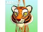 Pinjata Tigar (pre kupovine kontakt!)