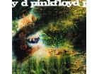 Pink Floyd – A Saucerful Of Secrets