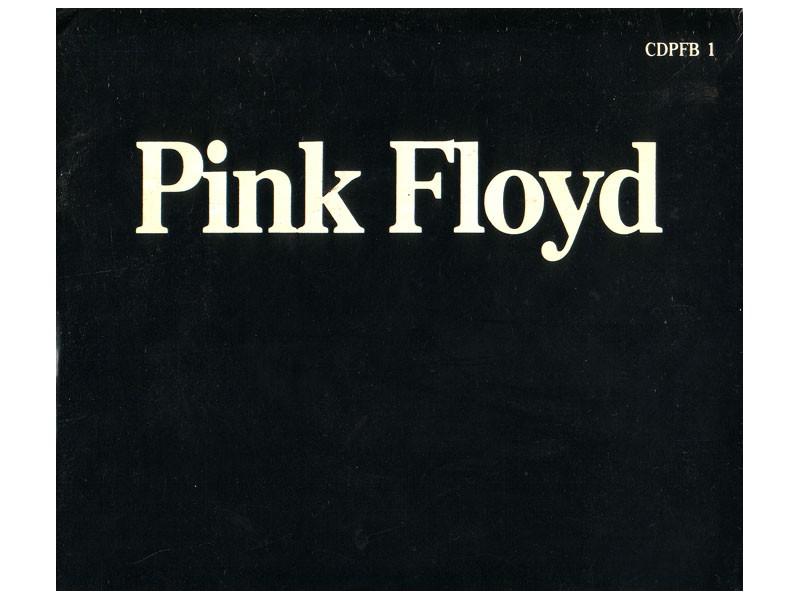 Pink Floyd - Pink Floy Box Set