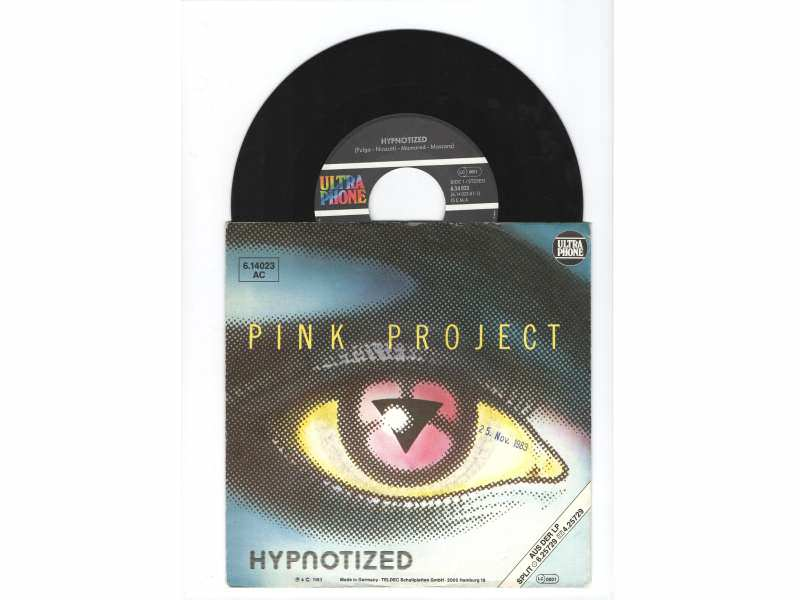 Pink Project - Hypnotized