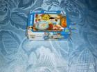 Pinocchio - Mini Trefl Puzzle - 54 pics