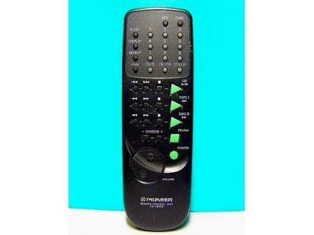 Pioneer CU-XR015 sistemski