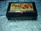 Pionir - limena kutija za novogodisnji paketic iz 1990