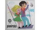 Pionirska - Hor doma pionira Beograd i Studio B