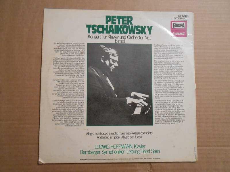 Piotr Illitch Tchaïkovsky - Capriccio Italien (Das Schönste Von Peter Tschaikowsky)