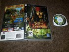 Pirates of the Caribbean, Dead man`s chest za PSP