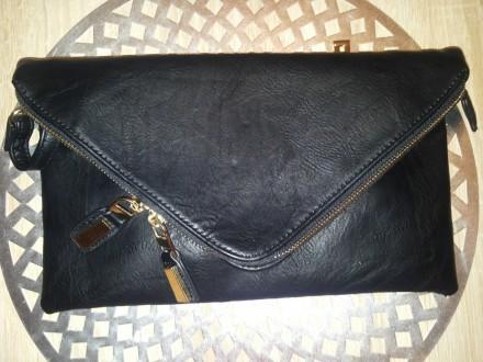 Pismo crna torbica