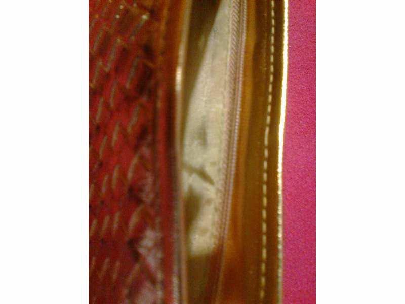 Pismo svečana torbica