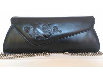 Pismo torbica, prirodna koža, ručni rad