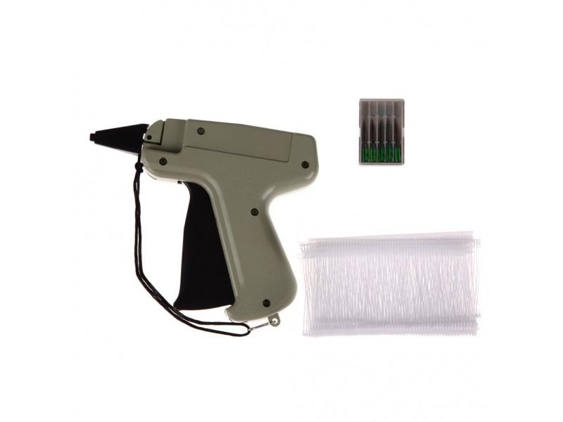 Pistolj za cene + 5 igle + 1000 splinti