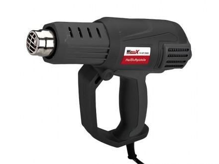 Pištolj za vreli vazduh W-HP 2000 Womax
