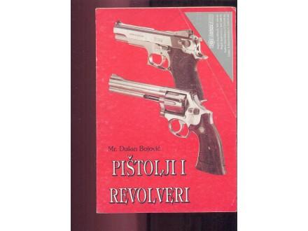 Pištolji i revolveri Dušan Bojović