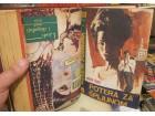 Piter Čini - 7 romana ukoričeno