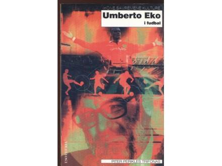 Piter Perikles Trifonas: Umberto Eko i fudbal