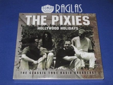 Pixies, The - Hollywood Holidays