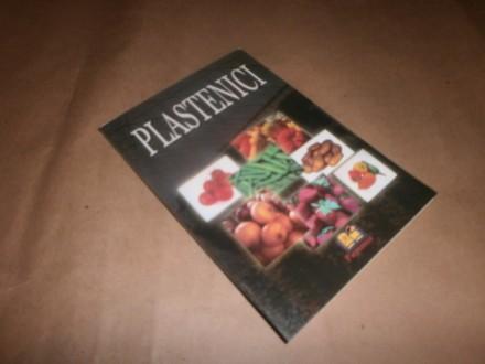 Plastenici