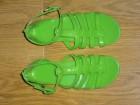 Plasticne sandale za devojcice PLACE NOVO