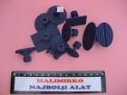 Plasticni kalupi za izvlacenje udubljenja /cc4-110tn/
