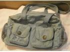 Platnena torbica DAVID JONES