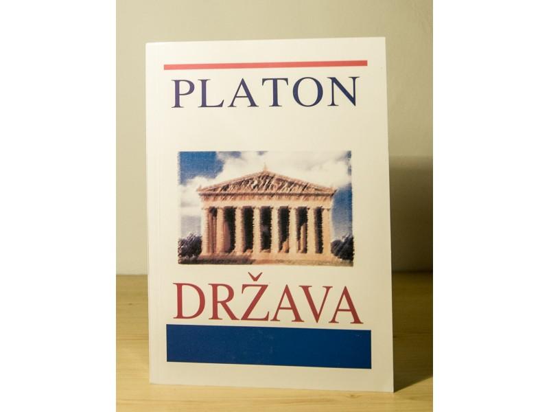 Platon - Drzava