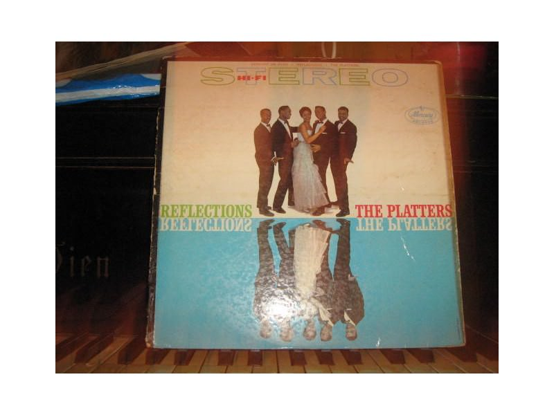 Platters, The - Reflections