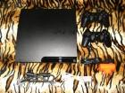 PlayStation 3 Slim Konzola 320GB sa 2 Joy + 10 Igara