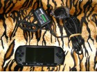 PlayStation Portable Street E-1003 Black 32GB sa igrama