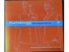 Playground Vol.5 (Eddy + Dus)