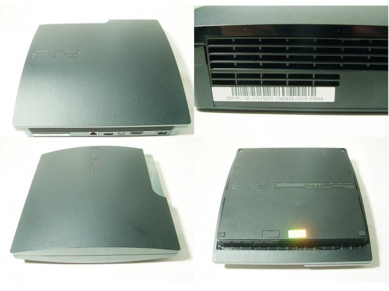 Playstation 3/Cipovan/8 Igre/120gb/FULL