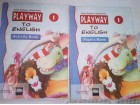 Playway 1/ acitvity book and pupil`s book