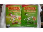 Playway to english engleski jezik za teći razred KLETT
