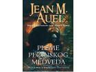 Pleme pećinskog medveda, Jean M. Auel, nova