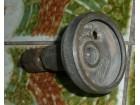 Plinski deo za točenje plina