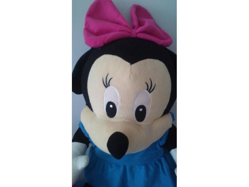 Plišana Minnie