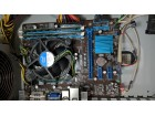 Ploča ASUS H61M-K socket 1155, Intel G2030 @ 3GHz, 4GB