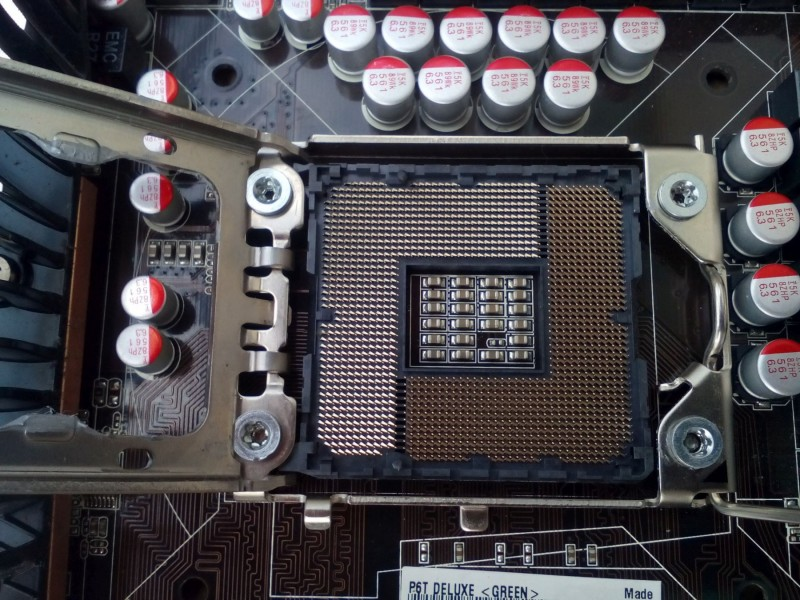 Ploca Asus P6T Deluxe soc.1366