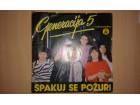 Ploca (singl) `Spakuj se pozuri` - Generacija 5.