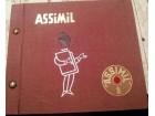 Ploče Assimil engleski bez muke