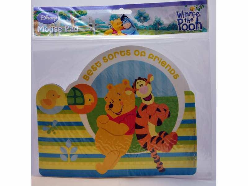 Podloga za miša -  Winnie Pooh 2