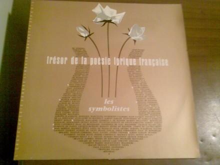 Poesie Et Musique - Les Auteurs Belges Du XXe Siècle - Volume 1