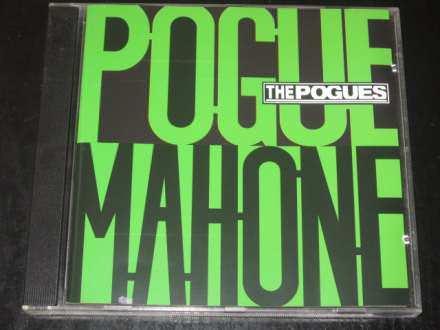 Pogues, The - Pogue Mahone