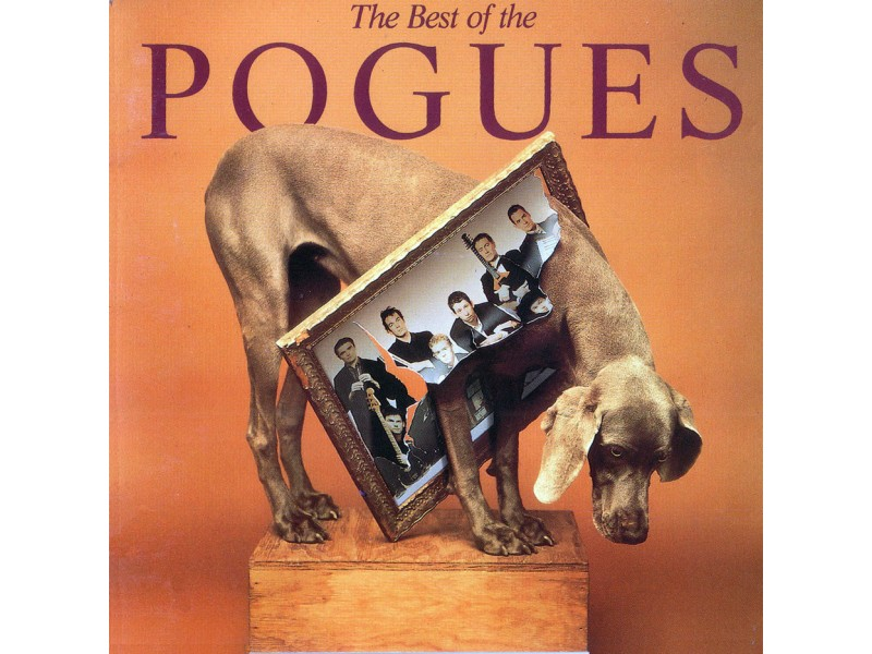 Pogues, The - The Best Of The Pogues